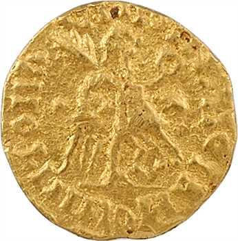 Wisigoths, trémissis au nom d'Anastase, Narbonne ou Toulouse ?, c.500-550