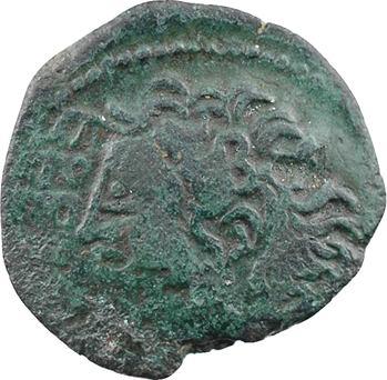 Meldes, bronze d'Epenos, c.60-40 av. J.-C