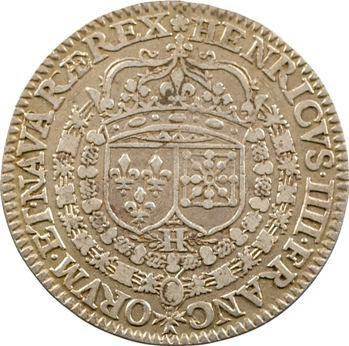 Henri IV, 1610
