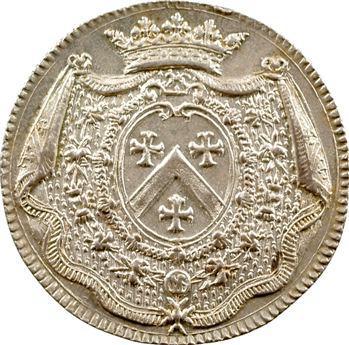 Lyonnais, Lyon (ville de), Louis-Nicolas de Neufville, gouverneur, s.d. (c.1700)