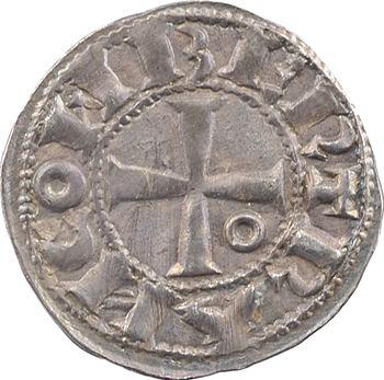 Languedoc, Toulouse (évêché et comté de), Bertrand, denier