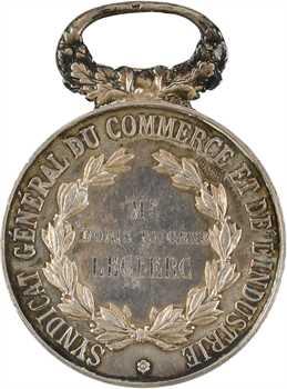 IIIe République, Syndicat du Commerce, s.d.