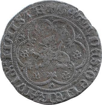 Pays-Bas bourguignons, Maximilien d'Autriche et Marie de Bourgogne, s.d. (c.1477)