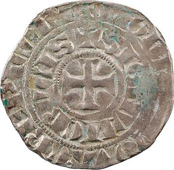 Cambrésis, Crèvecœur (Seigneurie de), Jean de Flandre, gros au cavalier, s.d. (1311-1325)