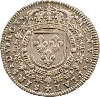 Menus plaisirs du Roi, Louis XIV, 1655/4