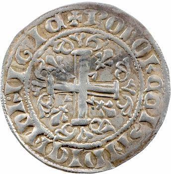 Provence (comté de), Robert d'Anjou, Carlin ou Gillat