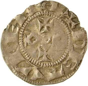 Turenne (vicomté de), Raymond I à V, denier