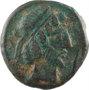 Characène, Attambelos IV, tétradrachme, Characène (Charax-Spasinu), 54-65