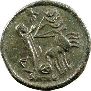 Constantin Ier le Grand, nummus, Nicomédie, 337-340
