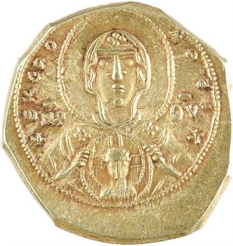 Michel VII et Maria, tétarteron nomisma, Constantinople, 1071-1078