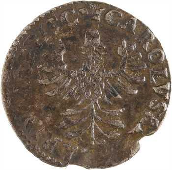 Verdun (évêché de), Charles de Lorraine, gros, s.d. (1610-1622) Verdun