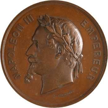 Second Empire, Loi d'annexion des communes suburbaines décrétée le 16 juin, 1859 Paris