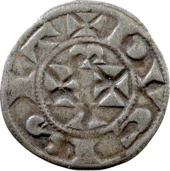 Aquitaine (duché d'), Aliénor ?, denier