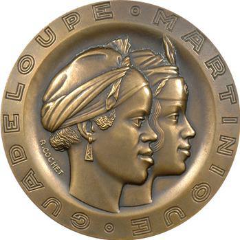 Guadeloupe et Martinique : tricentenaire, 1635-1935 Paris