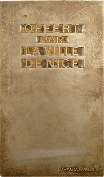 IIIe République, la ville de Nice, s.d. Paris (Drago)