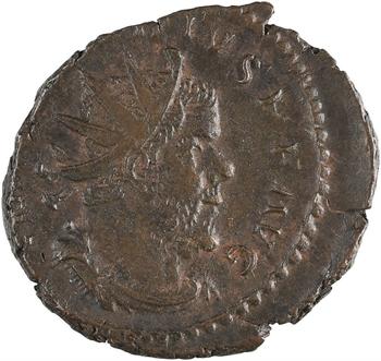 Marius, antoninien, Trèves, 269