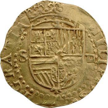 Espagne, Philippe II, escudo, Séville