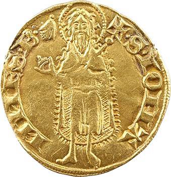 Orange (principauté d'), Raymond IV, florin d'or