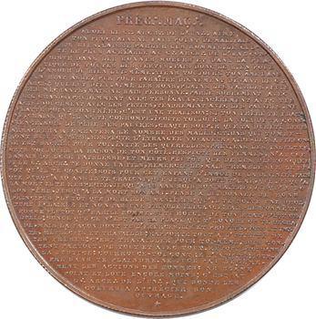 Belgique, le Grand Orient, par Hart, 5838 (1838)