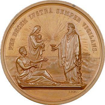 Pays-Bas : Jacques Baart de la Faille, médecin par Van der Kellen, 1867
