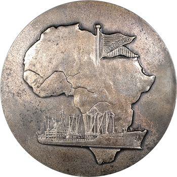 Afrique (Libéria), Union Maritime et Commerciale (UMARCO), s.d