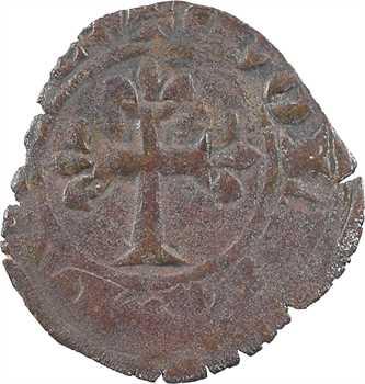 Bretagne (duché de), Charles de Blois, double tournois, s.d. (c.1355)