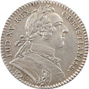 Bretagne (États de), jeton, 1750 Paris
