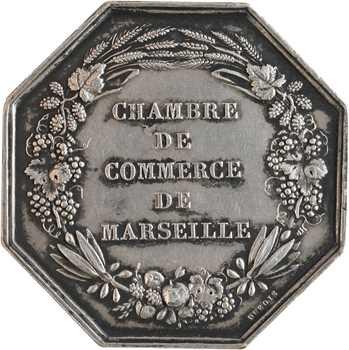 Dubois (A.) : la Chambre de Commerce de Marseille, s.d. Paris