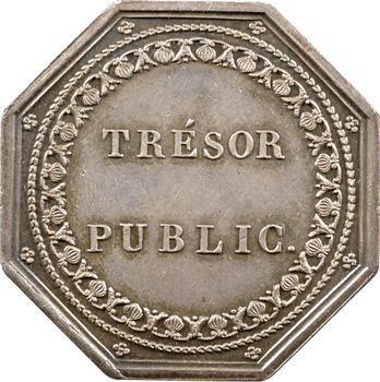 Premier Empire, le Trésor public, s.d