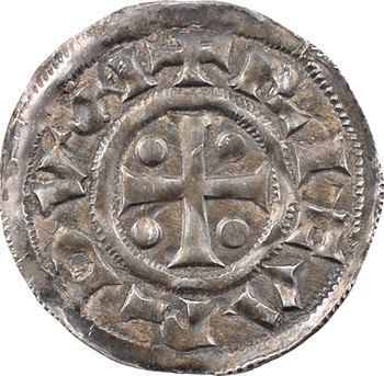 Normandie (duché de), Richard Ier, denier au temple
