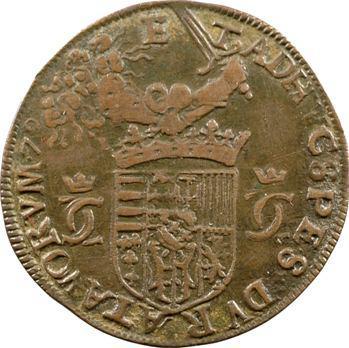 Lorraine (duché de), Charles III, s.d