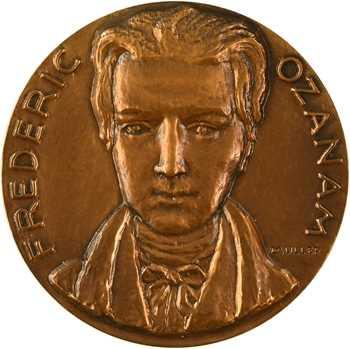 Muller (L.) : Frédéric Ozanam fondateur de la Société de Saint-Vincent-de-Paul, s.d