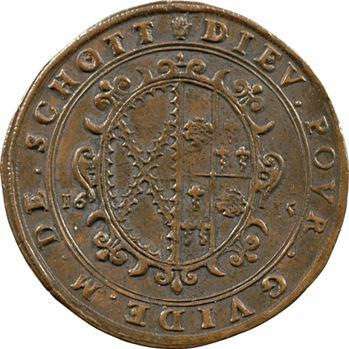 Pays-Bas, Chambre des comptes d'Utrecht, 1615