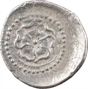 Carie, Rhodes, drachme, c.88/42 av. J.-C.-14