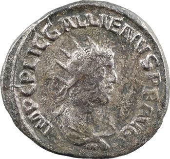 Gallien, antoninien, Asie, Samosate ? 255-259