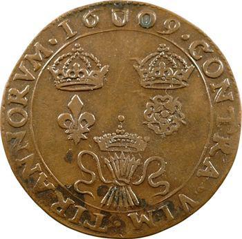 Pays-Bas, Gueldre, trêve de 12 ans sous l'égide de la France et de l'Angleterre