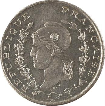 Algérie, Bône, Chambre de commerce, essai de 50 centimes, s.d