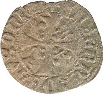 Bourgogne (duché de), Charles le Téméraire, Engrogne, Auxonne