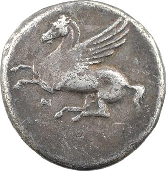Colonies de Corinthe, Anactorium, statère, 350-300 av. J.-C