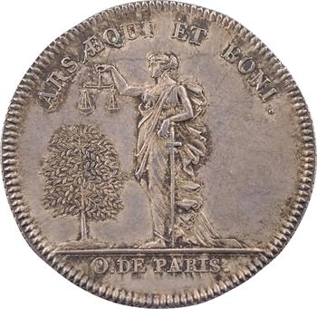 Orient de Paris, loge Thémis, 1804 Paris