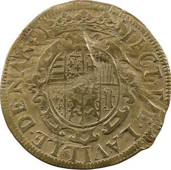 Lorraine, Nancy (ville de), s.d. (XVIe siècle), Nuremberg ?