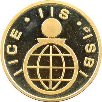 Ve République, 50e journée mondiale de l'épargne, 1974
