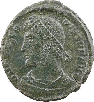 Procope, nummus, Constantinople, 1re officine, 365-366