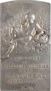 Coudray (L.) : la Viticulture, 1925 Paris