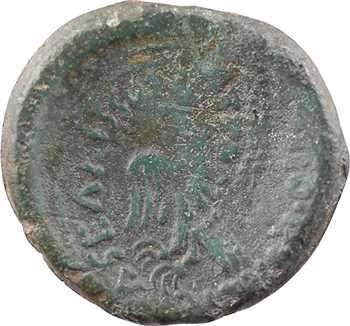 Léxoviens, bronze CISIAMBOS, c.60-50 av. J.-C.