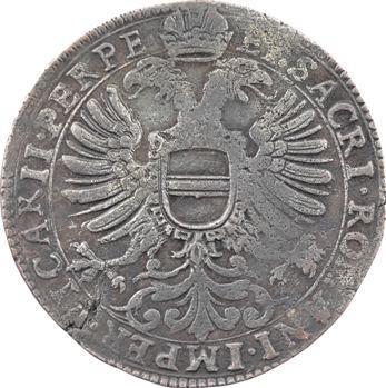 Italie, Desana (Comté de), Antonio Maria Tizzone, Tallero, s.d. Passerano