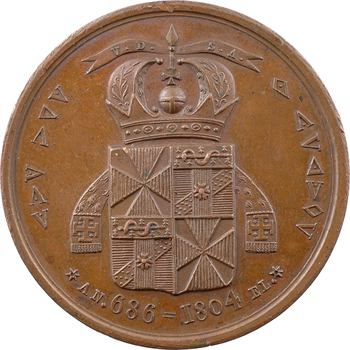 Ordre du Temple, Fabré-Palaprat, 1820 Paris