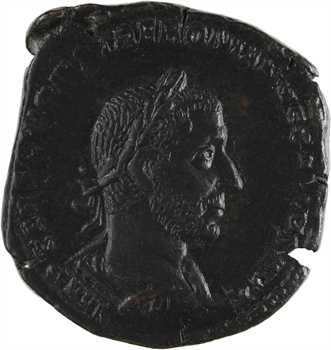 Trébonien Galle, sesterce, Rome, 252