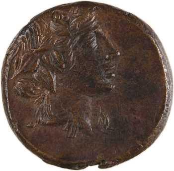 Pont, Amisos, bronze AE21, c.85-65 av. J.-C