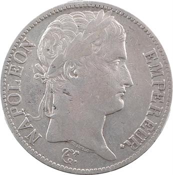 Premier Empire, 5 francs Empire, 1812 Rome
